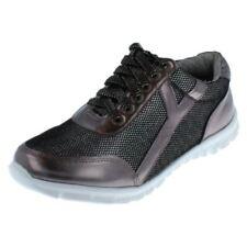 Zapatillas deportivas de mujer Wave color principal negro