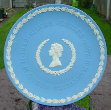 Decorative 1960-1979 Wedgwood Pottery Wall Plaques