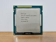 Intel Xeon E3-1230V2 3.3GHz SR0P4 8M Quad Core CPU Processor