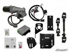 SuperAtv Ez-Steer Power Steering Kit for Polaris Ranger Xp 700 (2005-08)