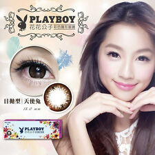 L24 Playboy Daily (1 Day) Big Eye Circle Color Lens Makeup 5 Pairs Set Devil Bunny