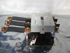 New listing Mitsubishi Electric Sd-N400 3-Pole 3-Phase Dc Magnetic Contactor w/ Cu Buss Bars