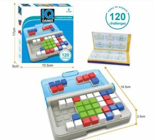 IQ Puzzle Children, Brain Game, Toys For Kids, Creative Toys, Puzzle