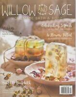 Willow and Sage Homemade Bath & Body May/Jun/July 2019 Stampington & Co