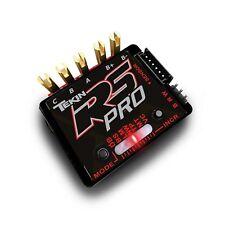 Tekin RS Pro Black Edition BL Sensored/Sensorless ESC - TEKTT1160