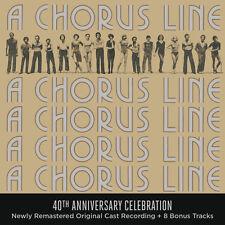 Original Broadway Ca - A Chorus Line (40th Anniversary Edition) [New CD]