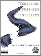 Essential Business Statistics by Smailes, Joanne