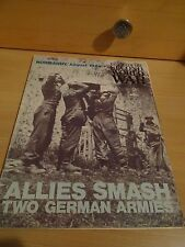 PURNELL'S HISTORY OF THE SECOND WORLD WAR, VOLUME 5 - N0. 9