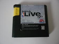 NBA LIVE 96 - SEGA GENESIS - SEGA MEGADRIVE