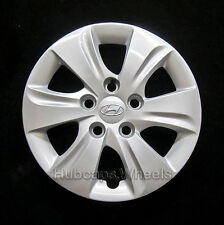 Hyundai Elantra 2012-2016 Hubcap - Genuine Factory OEM 55570 Wheel Cover