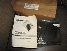 NEW OE SAAB 9000 CD Changer Mounting Kit 0247619