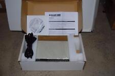 Black Box LB9108A-R2 Express Ethernet Switch 10-100-Mbps Copper 8-Port RJ-45 NEW