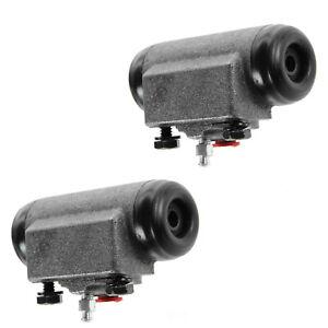Drum Brake Wheel Cylinder DIY SOLUTIONS BFS00009