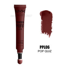 NYX Powder Puff Lippie Lip Cream PPL06 - Pop Quiz