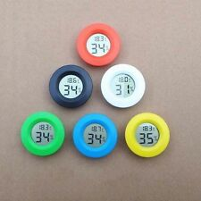 Precise Digital LCD Indoor Temperature Humidity Meter Thermometer Hygrometer UK
