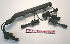 Toyota MR2 MK2 Revision5 Type HT Ignition Leads - Mr MR2 Used Parts 1994-1999