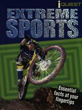 Iquest. Extreme SPORTS Spurdens David Top That 2004