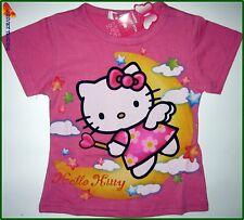 BNWT Hello Kitty Top T-shirt Girls Tshirt 100% cotton new release