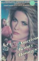 American Beauty Hostages VHS aka She Devils in Chains Exploitation OOP