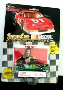 KYLE PETTY 1991 Racing Champions #42 1:64 Die Cast Stock Car Mello Yello NEW!
