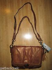 NEW* GUESS by Marciano HANDBAG Bag Hobo Cognac Brown $145 Retail