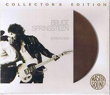 Springsteen, Bruce Born to Run Gold CD SBM Mastersound