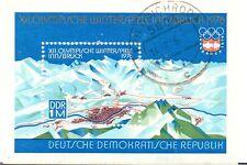 Alemania DDR Olimpiada año 1976 (AS-931)
