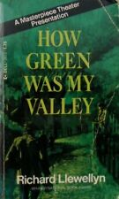 B000K00P32 How Green Was My Valley