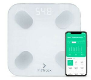 BRAND NEW Fit Track Dara Smart Scale - AU Stock