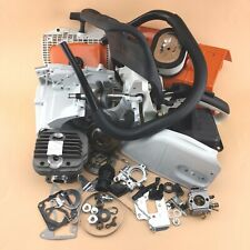 FARMERTEC Complete Repair Kit Crankcase Cylinder For Stihl MS440 044 Chainsaw