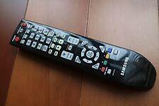 Genuine Used Samsung AK59-00104K Rmote for BD-P4600 P3600 P1590 P1590/1600