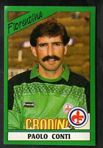 Figurina Calciatori Panini 1987-88 n.109! Conti! Fiorentina! Nuova!!
