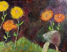 Alex Lifeson Original, Kidney Foundation of Canada, Brush of Hope Art Auction