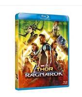 Thor: Ragnarok Blu-ray REGION LIBRE.A-B-C      (SMS)