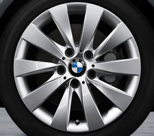 BMW 3er 4er 17 Zoll Alufelge Alufelgen V Speiche 413 7,5x17 ET37 gebraucht 1A