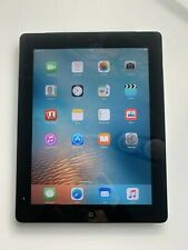 "Apple iPad 2 32GB Wifi Cellular A1396 Unlocked 9.7"" Silver -Excellent Condition"