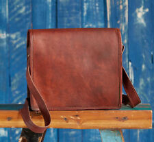 Casadecuero Leather Messenger Bag Satchel Leather Men's Briefcase Laptop