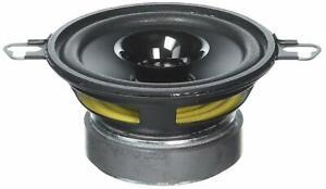 BOSS Audio Car Speaker 3.5-inch 50 Watt Full Range Speaker 100Hz-18kHz 81 dB