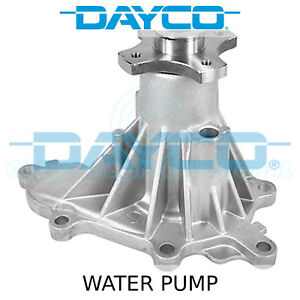 DAYCO Water Pump (Engine, Cooling) - DP305 - OE Quality