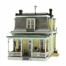 Woodland Scenics BR4939, N Scale, Built & Ready, Home Sweet Home, 4939