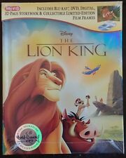 The Lion King Target Exclusive Digibook Bluray/DVD/Digital HD)