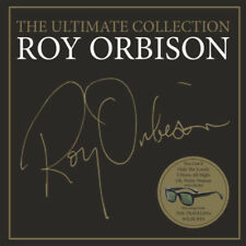 Roy Orbison - The Ultimate Collection [New & Sealed] CD