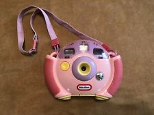 LITTLE TIKES My Real Digital Camera Pink child size works