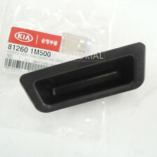 2009-2017 KIA FORTE FORTE5 Hatchback OEM Twin Swing Tail Gate Outside Handle