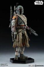 "Star Wars - Boba Fett Mythos 12"" 1:6 Scale Action Figure-SID100326-SIDESHOW C..."