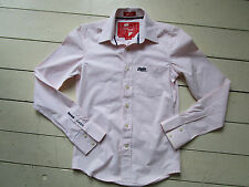 Superdry Regular No Striped Casual Shirts & Tops for Men
