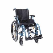 Carrozzina Leggera Con Ruote Regolabili Helios Dyne Sedia a rotelle disabili