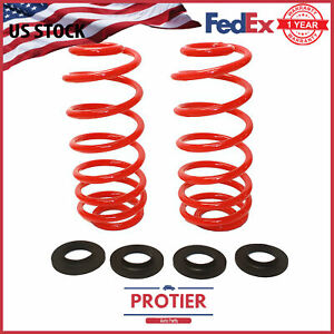 Fits Ford Crown Victoria 92-11 Town Car Marquis 89-11 Coil Spring Conversion Kit