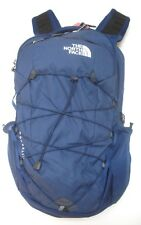 THE NORTH FACE BOREALIS BACKPACK- DAYBACK- MODEL A3KV3- FLAG BLUE