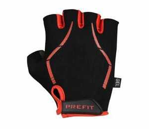 Men Cycling Gloves Bike Half Finger Bicycle Padded Fingerless Sports